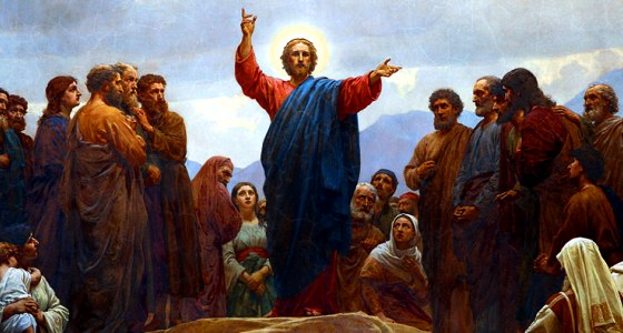 Sermon / Pr. Ted Giese / Season Of Pentecost Proper 9 Sunday July 9th 2017 - / Matthew 11:25-30 / Who Is Your Teacher? - Image 5