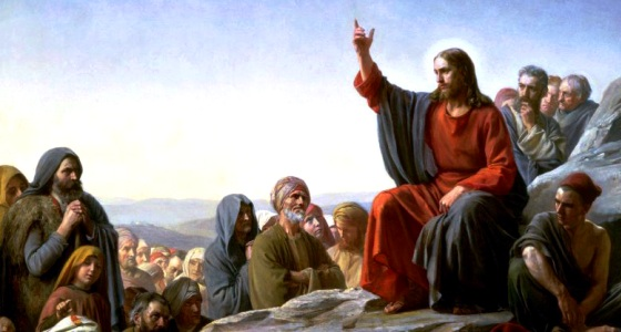 Sermon / Pr. Ted Giese / Season Of Pentecost Proper 9 Sunday July 9th 2017 - / Matthew 11:25-30 / Who Is Your Teacher? - Image 6