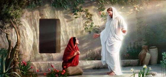 Sermon / Pr. Ted Giese / Sunday April 2nd 2017 - / John 11:1-53 / Ezekiel, Lazarus, and the Resurrection - Image 5
