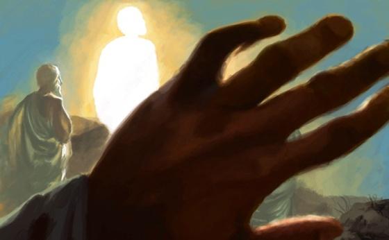 Sermon / Pr. Ted Giese / Sunday April 30th 2017 - / Luke 24:13-35 / Hearing Jesus - Seeing Jesus - Image 5