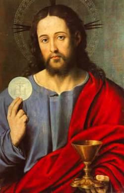 Sermon / Pr. Ted Giese / Sunday April 30th 2017 - / Luke 24:13-35 / Hearing Jesus - Seeing Jesus - Image 6