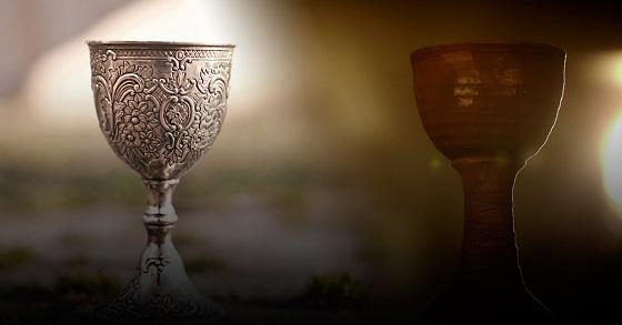 Sermon / Pr. Ted Giese / Sunday Dec 13th 2015 - / Luke 7:18-28 / Joy in the Dark (Advent 3) - Image 2