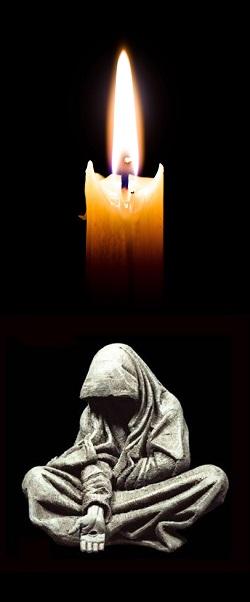 Sermon / Pr. Ted Giese / Sunday Dec 13th 2015 - / Luke 7:18-28 / Joy in the Dark (Advent 3) - Image 4
