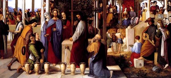 Sermon / Pr. Ted Giese / Sunday Jan 17th 2016 - / John 2:1-11 / Your Best Life - Image 5