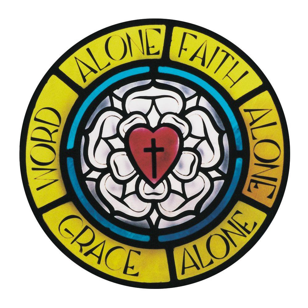 Sermon / October 26th, 2014 / By Grace Alone / Romans 3:20-22 / Pastor Terry Defoe