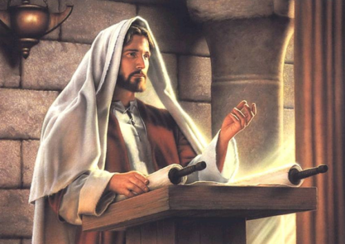 Sermon / Dec. 14th, 2014 / A Messiah's Job Description / Is. 61:1-2 / Pastor Terry Defoe