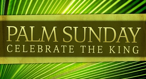 Slow Patient Promise Fulfilled / Sermon / Palm Sunday April 13th, 2014  / John 12 / Pastor Ted A. Giese