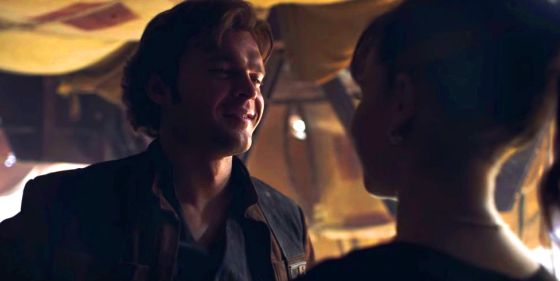 Solo: A Star Wars Story (2018) Ron Howard - Movie Review - Image 1