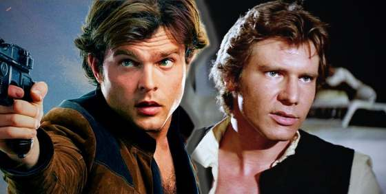 Solo: A Star Wars Story (2018) Ron Howard - Movie Review - Image 3