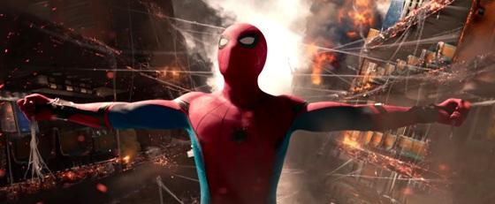 Spider-Man: Homecoming (2017) Jon Watts - Movie Review - Image 3