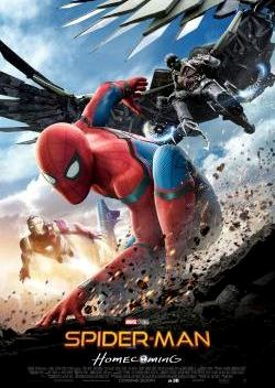 Spider-Man: Homecoming (2017) Jon Watts - Movie Review - Image 6