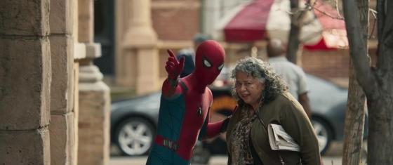 Spider-Man: Homecoming (2017) Jon Watts - Movie Review - Image 7