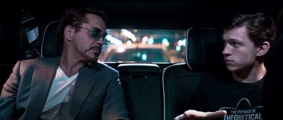 Spider-Man: Homecoming (2017) Jon Watts - Movie Review - Image 9