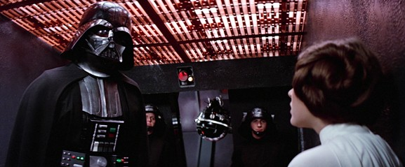 Star Wars - Original Trilogy (1977-1983) Honour Your Father? Thoughts on the 4th Commandment and Star Wars - Image 12