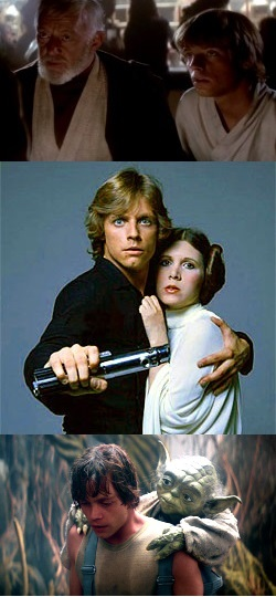 Star Wars - Original Trilogy (1977-1983) Honour Your Father? Thoughts on the 4th Commandment and Star Wars - Image 13