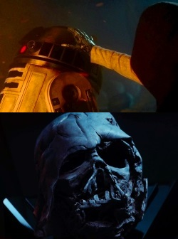 Star Wars - Original Trilogy (1977-1983) Honour Your Father? Thoughts on the 4th Commandment and Star Wars - Image 4