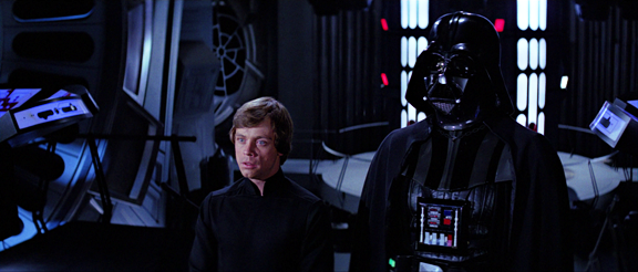 Star Wars - Original Trilogy (1977-1983) Honour Your Father? Thoughts on the 4th Commandment and Star Wars - Image 7