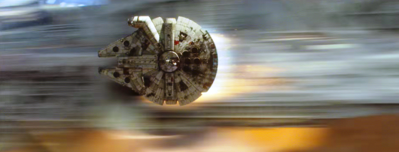 Star Wars: The Force Awakens (2015) By J.J. Abrams - Initial Response Spoiler Free Review - Image 5