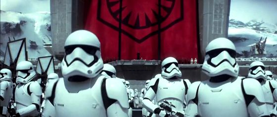 Star Wars: The Force Awakens (2015) By J.J. Abrams - Initial Response Spoiler Free Review - Image 7