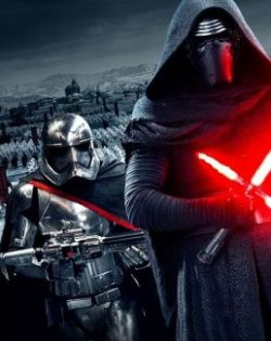 Star Wars: The Force Awakens (2015) By J.J. Abrams - Initial Response Spoiler Free Review - Image 8