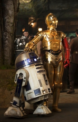 Star Wars: The Force Awakens (2015) By J.J. Abrams - Initial Response Spoiler Free Review - Image 9