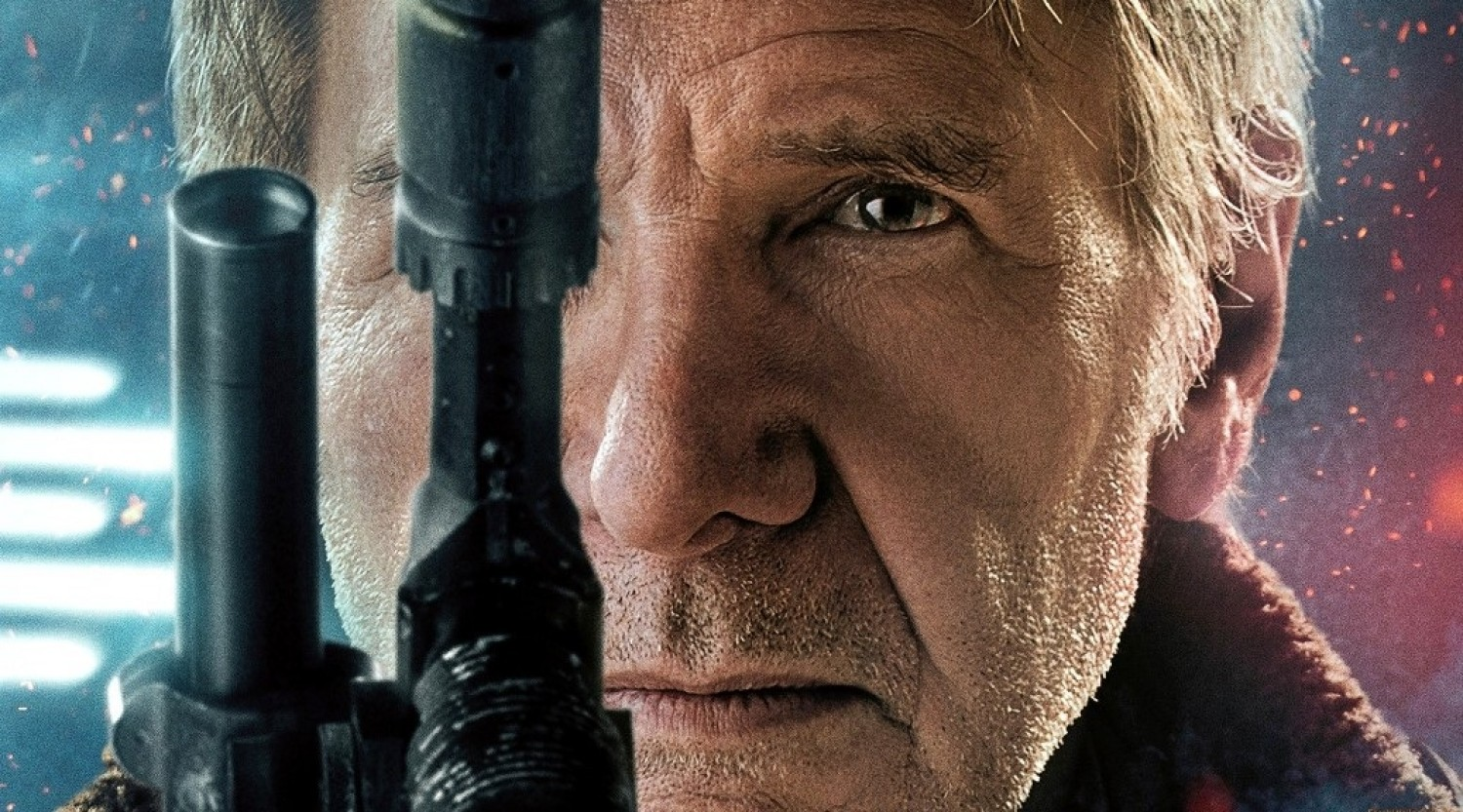 Star Wars: The Force Awakens (2015) By J.J. Abrams - [Spoilers] Movie Review