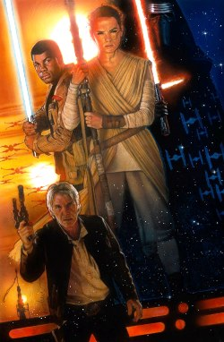 Star Wars: The Force Awakens (2015) By J.J. Abrams - [Spoilers] Movie Review  - Image 15