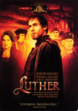 Study Guide for Luther (2003) Developed by Rev. Ted Giese for Lutheran Church Canada & the 500th Anniversary of the beginnings of the Reformation - Image 2