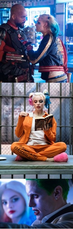 Suicide Squad (2016) David Ayer - Movie Review - Image 11