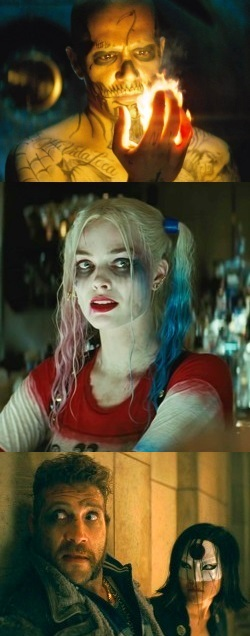 Suicide Squad (2016) David Ayer - Movie Review - Image 9