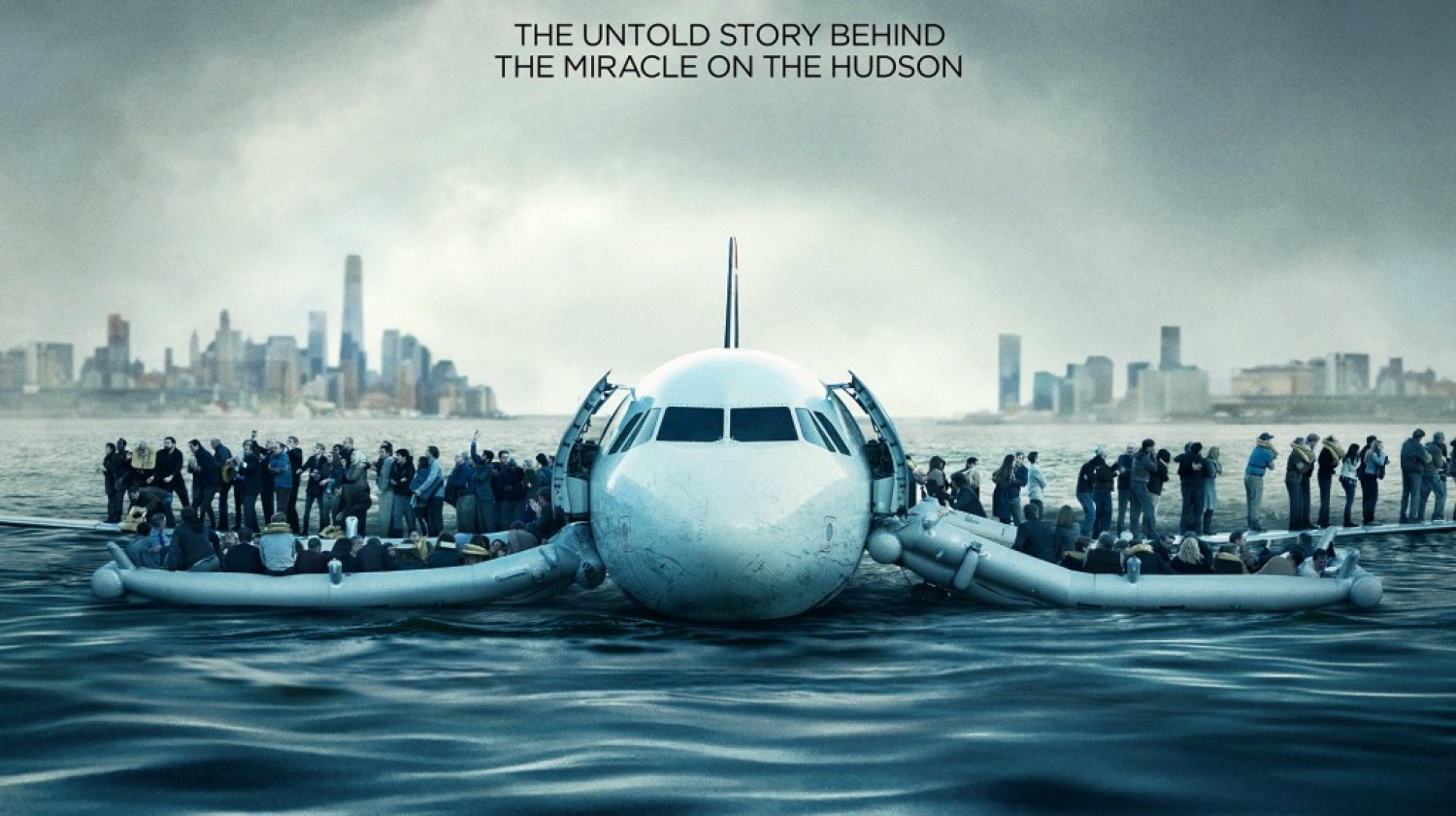Sully (2016) Clint Eastwood - Movie Review
