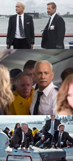Sully (2016) Clint Eastwood - Movie Review - Image 6