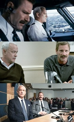 Sully (2016) Clint Eastwood - Movie Review - Image 7