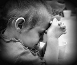 Sunday School Parent Connection :  The Power of Prayer - Image 1