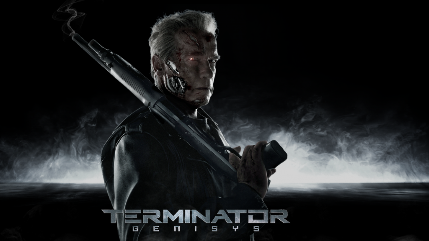Terminator Genisys (2015) by Alan Taylor - Movie Review