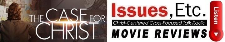 The Case for Christ (2017) Jon Gunn - Movie Review - Image 1