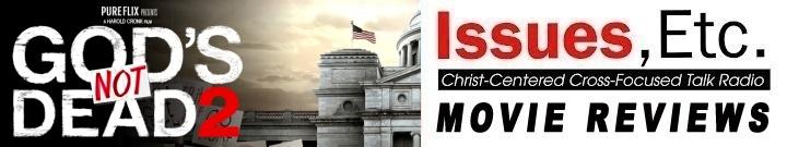 The Case for Christ (2017) Jon Gunn - Movie Review - Image 8