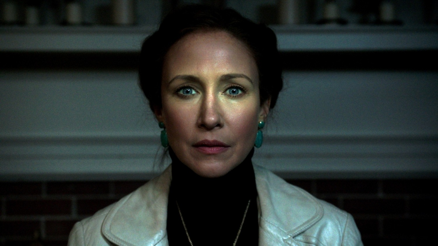 The Conjuring 2 (2016) James Wan - Movie Review
