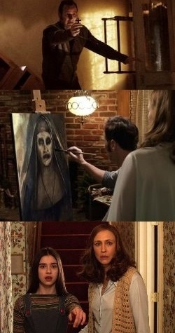 The Conjuring 2 (2016) James Wan - Movie Review - Image 19