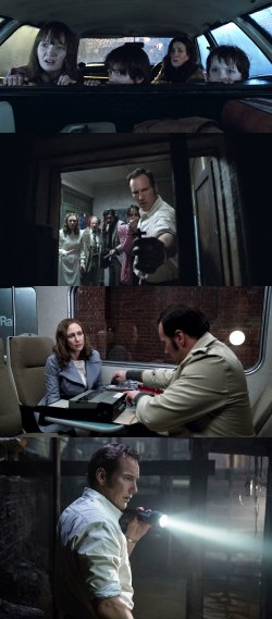The Conjuring 2 (2016) James Wan - Movie Review - Image 9