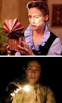 The Conjuring (2013) Directed by James Wan - Movie Review - Image 11