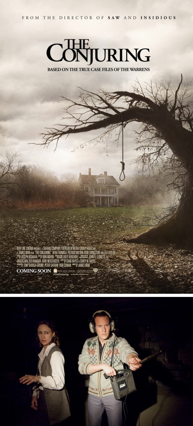 The Conjuring (2013) Directed by James Wan - Movie Review - Image 5
