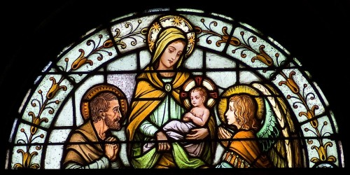 The Expected Yet Unexpected Gift: First Sunday After Christmas - Luke 2:22-40
