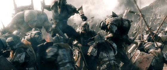 The Hobbit: The Battle of The Five Armies (2014) by Peter Jackson - Movie Review - Image 22