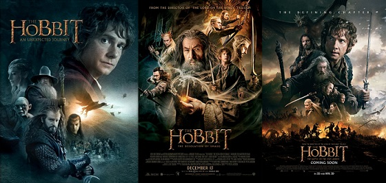 The Hobbit: The Battle of The Five Armies (2014) by Peter Jackson - Movie Review - Image 7