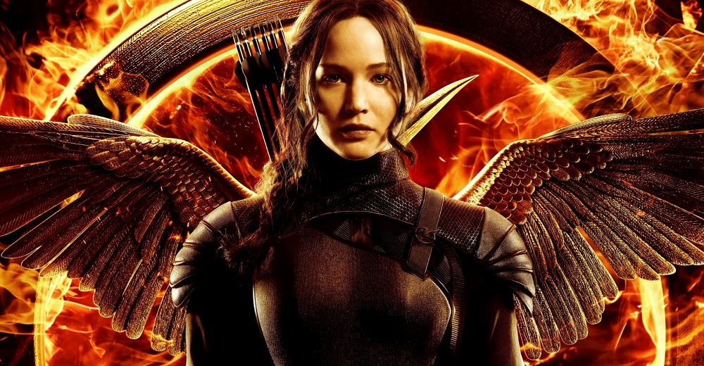 The Hunger Games: Mockingjay - Part 1 (2014) Directed by Francis Lawrence - Movie Review
