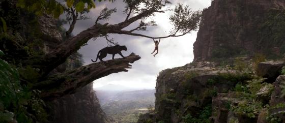 The Jungle Book (2016) Jon Favreau - Movie Review - Image 6