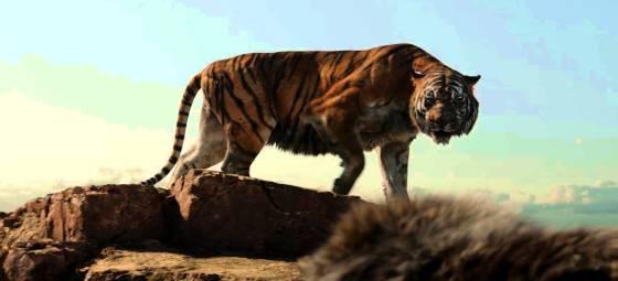The Jungle Book (2016) Jon Favreau - Movie Review - Image 7