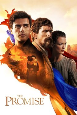 The Promise (2017) Terry George - Movie Review - Image 2