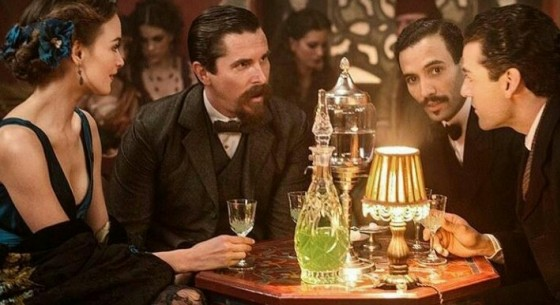 The Promise (2017) Terry George - Movie Review - Image 3